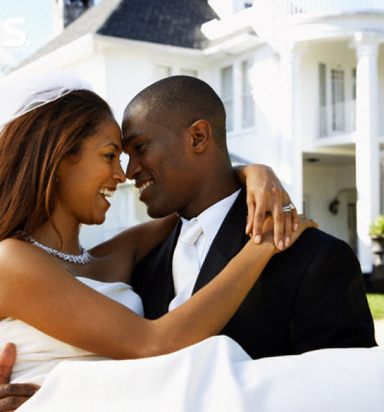 Stop Letting the Media Tell You Black Women Don't Get Married; THEY'RE LYING