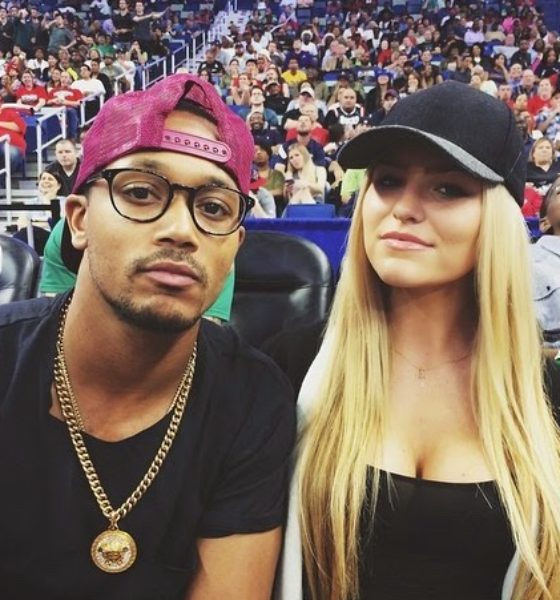 Did Media Criticism Force Romeo Miller to Dump His Caucasian Girlfriend?