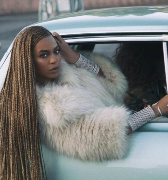 The Misunderstanding of Beyoncé's Lemonade