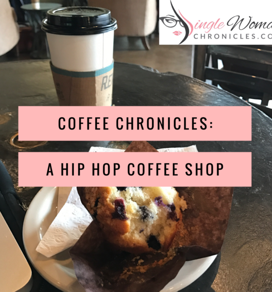 Coffee Chronicles: Smyrna's Hip Hop Coffee Shop