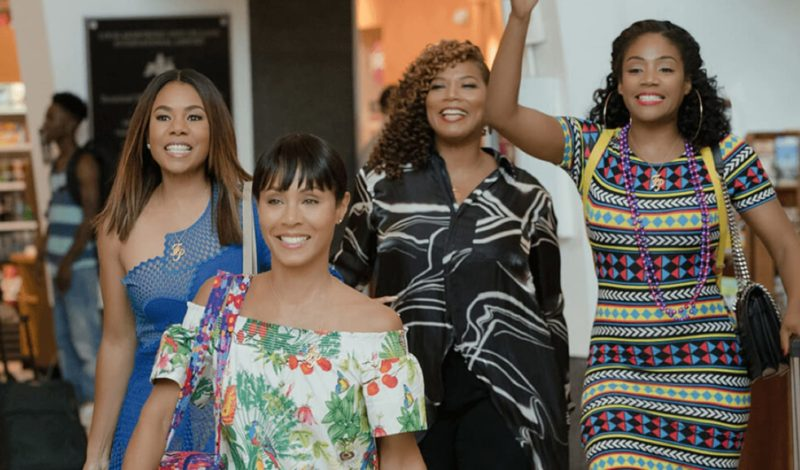 Girls Trip…the Epitome of Black Girl Magic