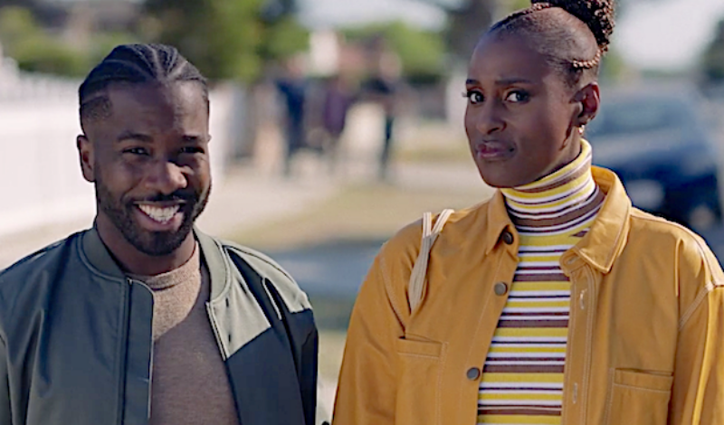 Insecure's New Episode Confirms Why You Shouldn't Date or Marry Potential